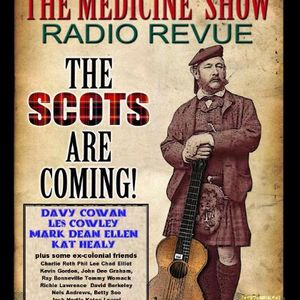 Health & Happiness Hour with Rob Ellen (Folk Alliance preview) 28 January 2015