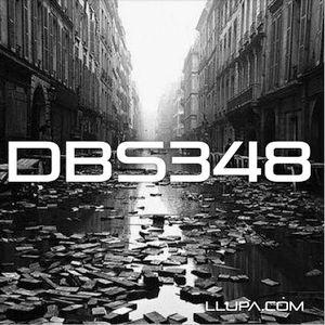 DBS348 Disc Breaks with Llupa - 24/09/15 - www.nsbradio.co.uk