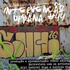 INTERVENÇÃO URBANA EPISODIO 44