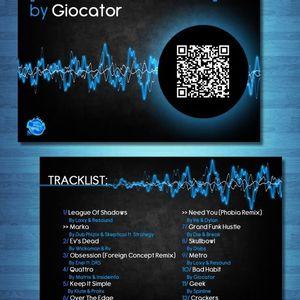 Giocator - Főhe 2012 Promo Mix