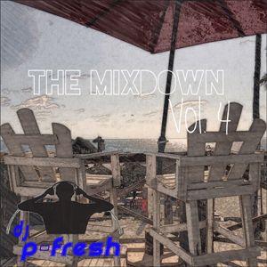 The Mixdown Vol 4