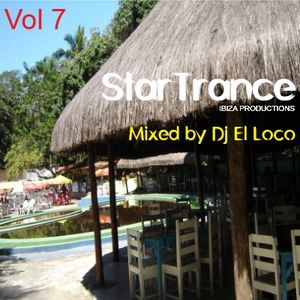 StarTrance Vol 7 - Mixed by Dj El Loco