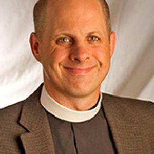 March 16, 2014. Walking in the Dark, Headed Toward the Light - The Rev. Greg Brown