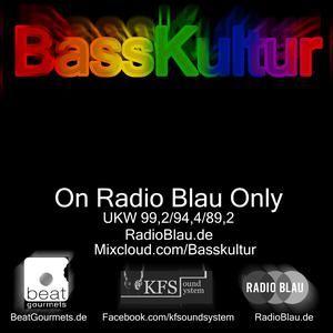 Live on Basskultur Radio