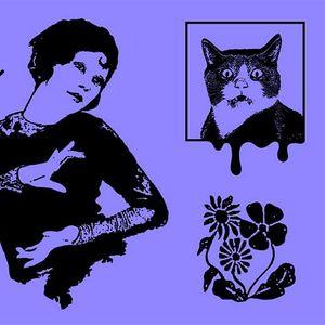 Poxcat with Aya Miyake (No Lady Swears) & Riko Maeda (Marking Records) - 17/02/20