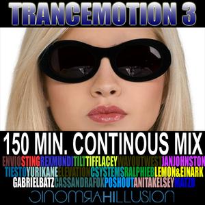 Trancemotion 03 @ 10-07-2010