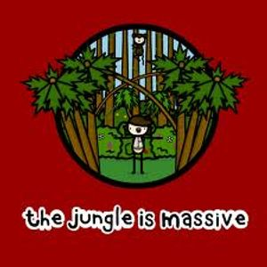 """Alll Maaaa-a-a-a-a-a-s-s-i-i-i-v-v-e..."" (DJ Soulprovider  Jungle Mix)"