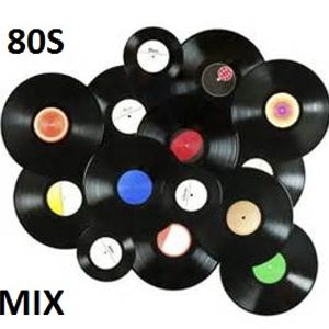 Le Freak dj 80s mix
