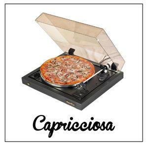 Capricciosa - Mixtape II