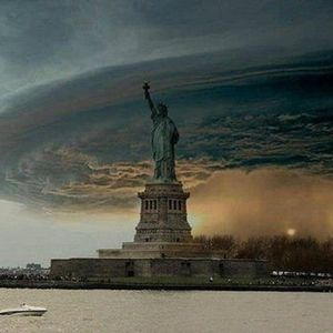 Sandy Powered