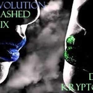 Evolution Mashed Mix (Feb 2014)