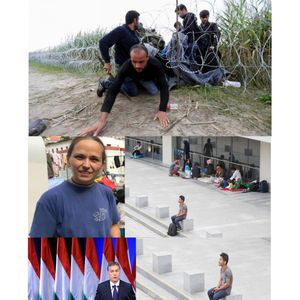 Balkania 30 settembre 2015 - Rotte balcaniche: i migranti, l'Europa, l'Ungheria...