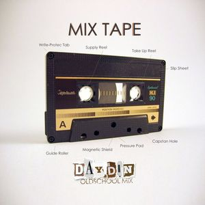 Mix Tape - Day Din