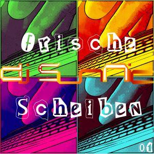 Frische Scheiben - 01