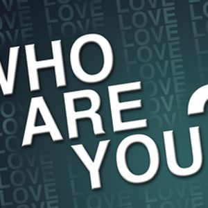 Who Are You?: LOVE - Audio