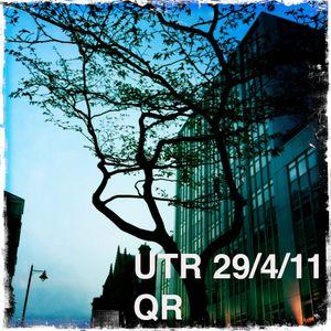 Under The Radar - Show 061 (29/4/11)