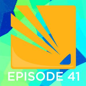 Square Crash Game Cast - Episode 41