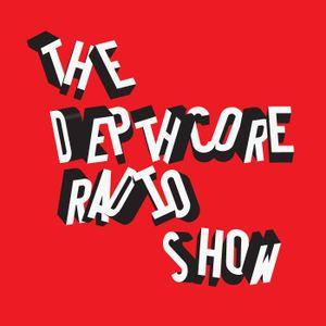 The DC Radio Show - Episode 2