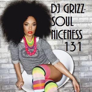 Soul Niceness 131