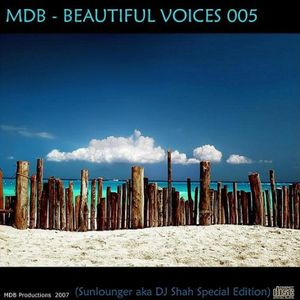 Martin Grey - Guest Mix for Beautiful Voices Radioshow 005 (10-12-07)