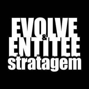 Stratagem - mixed by Evolve & Entitee