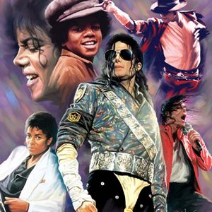 Bad Ass Michael Jackson Tribute Mix by GIKU | Brooklyn