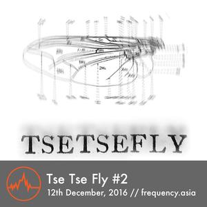 Tse Tse Fly Middle East #2 - 12th December, 2016