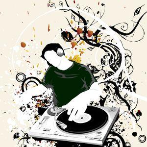 down tempo disco mix