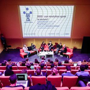 Winter forum 2015 - 2025  : une révolution après la techno ?