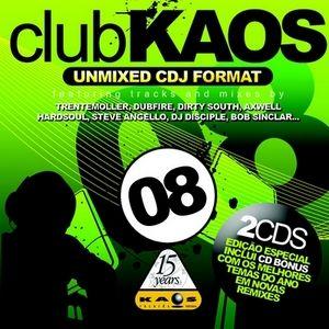 Mixed Kaos - Volume 8