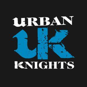 Urban Knights DMC Mashup Mix