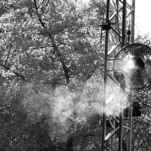 Sziget 2012. Kleshay @ Cökxpon Ambient Re-mix