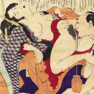 Aflevering 5 - Femmes Fontaines