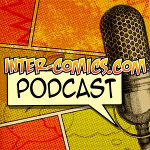 Episode 8 - Sexy Emo Lobo Jojo by Inter-Comics Podcast