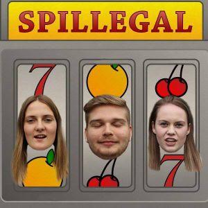 Podcast - Spillegal EP 02 - 20.09.17