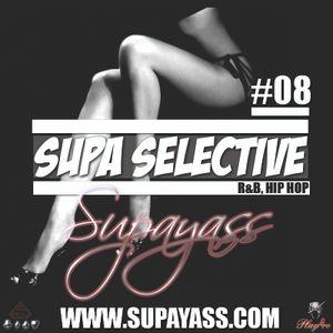 SUPA SELECTIVE #8