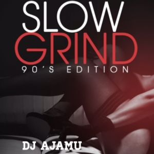 Slow Grind: 90s Edition #1