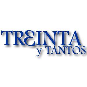 Treinta Y Tantos / 12 de Agosto, 2015