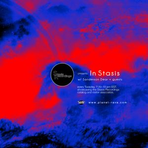 In Stasis (Aug 08 2017)