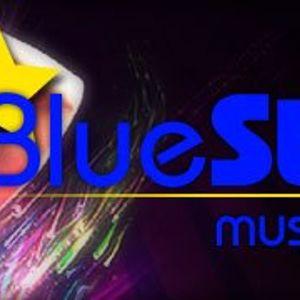 DJ AKF - Radio Hits 2012 Live @ Blue Star Music Club Dzierżążno