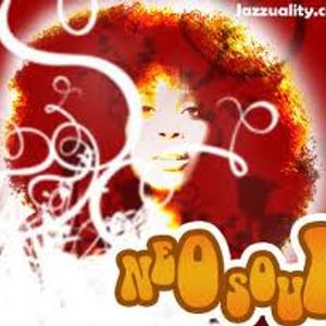 Smooth Neo Soul Mix