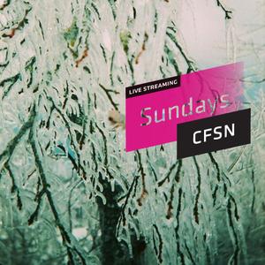 Funk Guru - CFSN Sundays set - 12/02/12  by  CFSN DJs