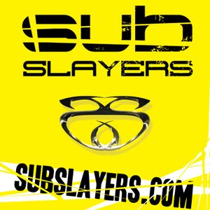 Jay Cunning - Sub Slayers [Mix 01]