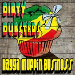 "DJ OBese (Dirty Dubsters) ""Who ate all the Ragga-Muffins?"""