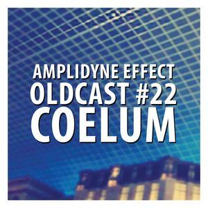 Oldcast #22 - Coelum (04.26.2010)
