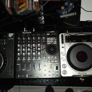 djyoyo2a mix dance  sumer 2010
