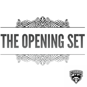 THE OPENING SET 1