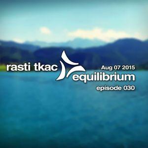 Equilibrium 030 [07 Aug 2015]