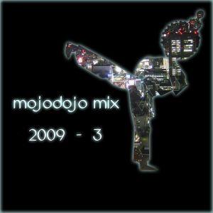 Mojodojo Radio 004 | XU