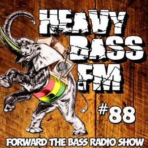 The breaks - Diggin' into 80's rap - Heavybass FM Podcast 88